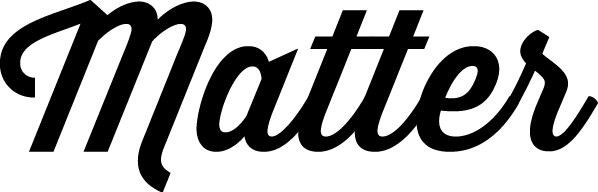 Matter Kit Knowledgebase Logo