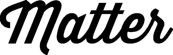 Matter Kit Knowledgebase Logo